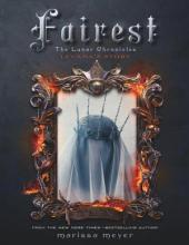 Fairest - The Lunar Chronicles - Levana-s Story