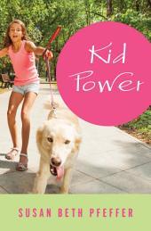 Kid Power: Volume 1