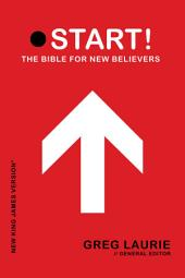 START! The Bible for New Believers