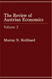 Review of Austrian Economics, Volume 2