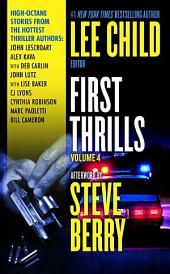 First Thrills:: Volume 4