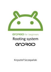 Rooting system Android