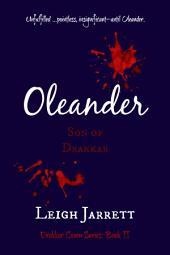 Oleander, Son of Drakkar: A Paranormal/Horror Erotic Romance