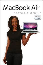 MacBook Air Portable Genius: Edition 2