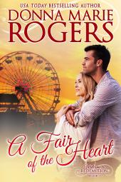 A Fair Of the Heart: Welcome To Redemption, Book 1