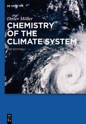 Chemistry of the Climate System: Edition 2