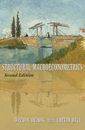 Structural Macroeconometrics: Second Edition