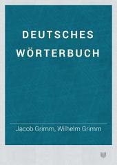 Deutsches Wörterbuch: Band 4,Teil 1