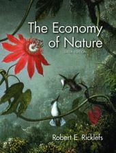 The Economy of Nature: Edition 6