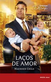 Laços de Amor - Harlequin Special