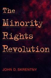 The Minority Rights Revolution