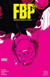 FBP: Federal Bureau of Physics (2013-) #19
