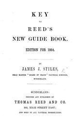 Key to Reed's new Guide Book. Edition for 1864