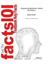 e-Study Guide for: Engineering Mechanics: Statics by William F. Riley, ISBN 9780471053330: Edition 2