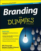 Branding For Dummies: Edition 2