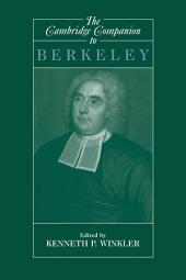 The Cambridge Companion to Berkeley