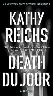 Death Du Jour: A Novel