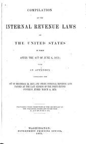 Annual Report - Commissioner of Internal Revenue