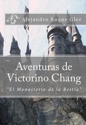 Aventuras de Victorino Chang