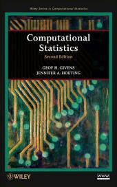 Computational Statistics: Edition 2