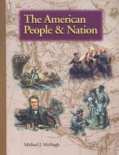 American People and Nation