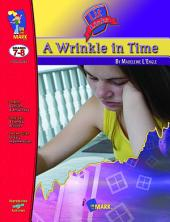 A Wrinkle in Time Lit Link Gr. 7-8