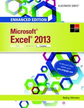 Enhanced Microsoft Excel 2013: Illustrated Complete
