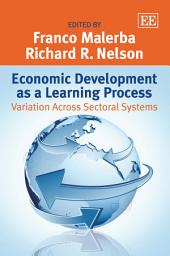 Economic Development as a Learning Process: Variation Across Sectoral Systems