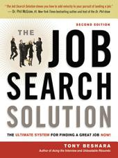 The Job Search Solution: 9780814420003, Edition 2