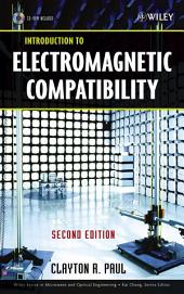 Introduction to Electromagnetic Compatibility: Edition 2
