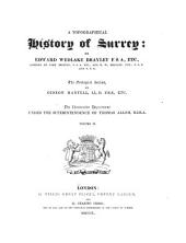 A Topographical History of Surrey