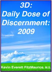 3D: Daily Dose of Discernment: 2009