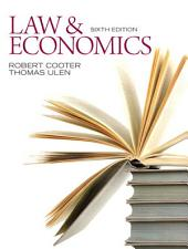 Law and Economics: Edition 6