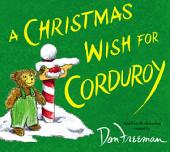A Christmas Wish For Corduroy