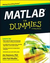 MATLAB For Dummies: Edition 2