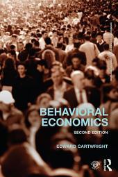 Behavioral Economics: Edition 2