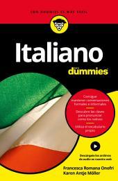 Italiano para Dummies