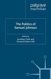 The Politics of Samuel Johnson