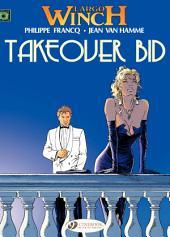 Largo Winch - Volume 2 - Takeover Bid