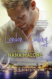 London Calling (New Adult Romance, Contemporary Romance, Billionaire): New Adult Romance