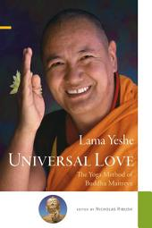 Universal Love: The Yoga Method of Buddha Maitreya