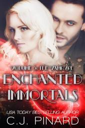 Enchanted Immortals 3: The Vampyre