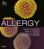 Allergy: Edition 4