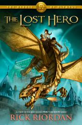 Heroes of Olympus, The, Book One: Lost Hero, The
