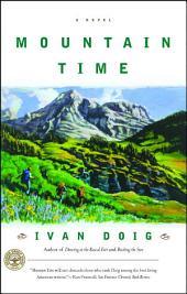 Mountain Time: A Novel