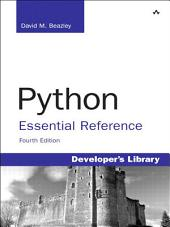 Python Essential Reference: Edition 4