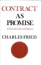 Contract as Promise