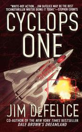 Cyclops One: Book 1
