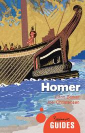 Homer: A Beginner's Guide
