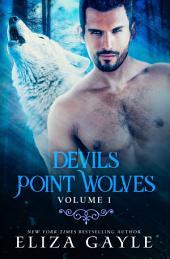 Devils Point Wolves Volume 1 Bundle